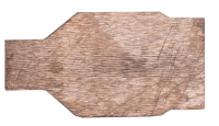 Nerezová elektroda 90° pro SURFOX Mini