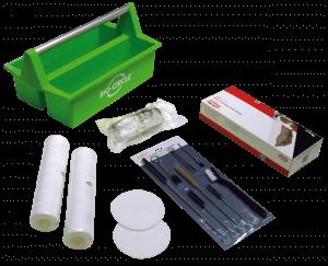 PROLAQ Box s nářadím