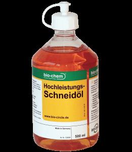 Vysoko-jakostní řezný olej