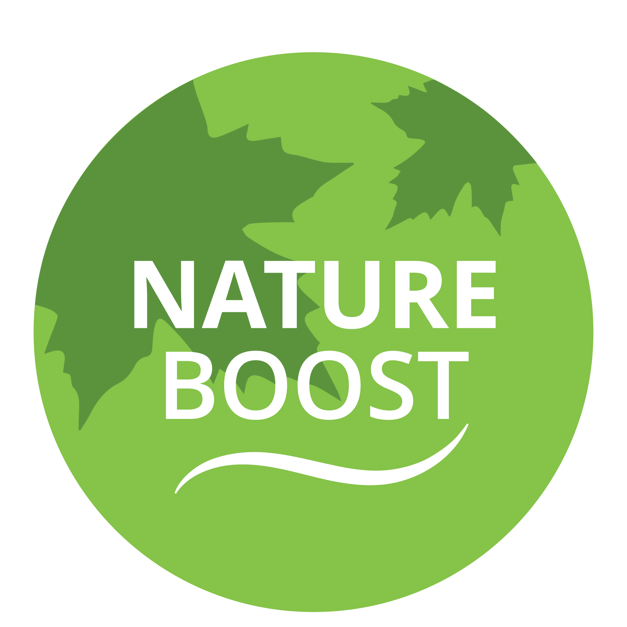 Nature Boost