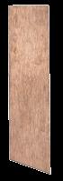 Úzká nerezová elektroda 60° pro SURFOX Mini