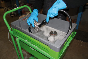 CLEAN BOX Flow