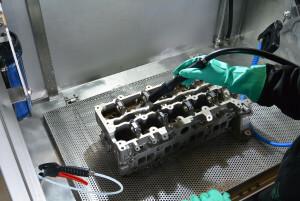 BIO-CIRCLE HP (High Pressure)
