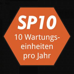 BIO-CIRCLE servis SP10