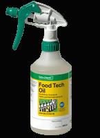 Food Tech Oil