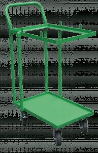 CLEAN BOX dvoustupňový podvozek pro CLEAN BOX