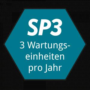 BIO-CIRCLE servis SP3