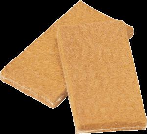 Standardní čisticí návleky (Poli-Pad S)