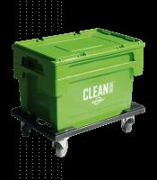 CLEAN BOX mobil